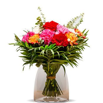 Sotogrande flowers  -  Lisboa Style Flower Bouquet/Arrangement