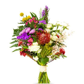 Sueca flowers  -  Bangkok Flower Delivery