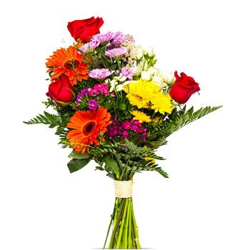 Sueca flowers  -  Habana Flower Delivery