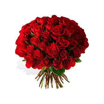 Abu Dhabi flowers  -  Desire Flower Bouquet/Arrangement