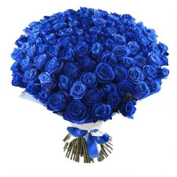 Pesaro flowers  -  Blue sky Flower Delivery