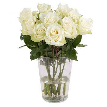 Bremen flowers  -  Timeless Elegance Flower Bouquet/Arrangement