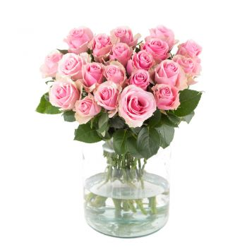 Nordhausen flowers  -  Sweetest temptation Flower Delivery