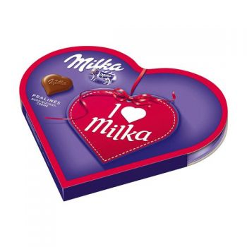 Munich flowers  -  Milka I love Milka Flower Delivery