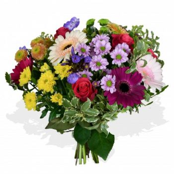 London online Florist - Cupcake special Bouquet