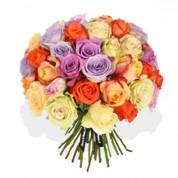 United Kingdom flowers  -  Winter dream Flower Delivery