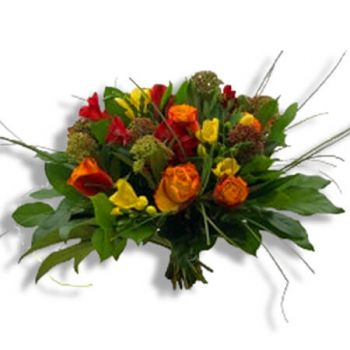 Binche flowers  -  Thorben Flower Delivery