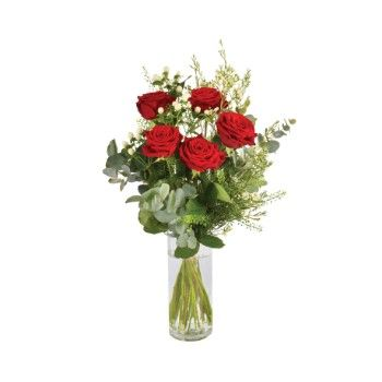 Tarbes flowers  -  Simple elegance Flower Delivery