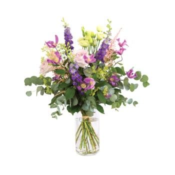 Tarbes flowers  -  Romantic Spring Flower Delivery