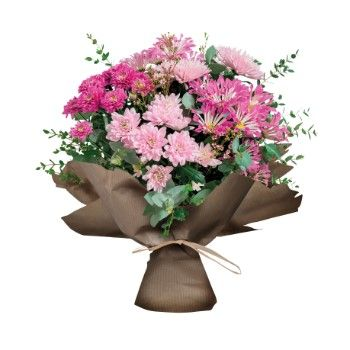 Tarbes flowers  -  Pink Moment Flower Delivery
