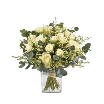 Tarbes flowers  -  Silent night Flower Delivery