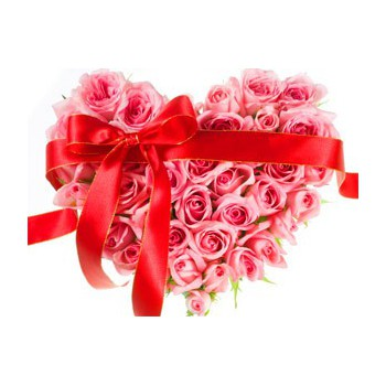 Laqlouq flowers  -  Richly Loved Flower Delivery