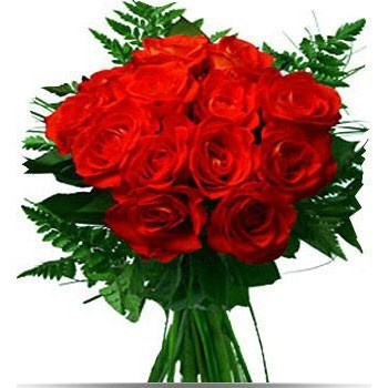 Madrid online Florist - Simply Beautiful Bouquet