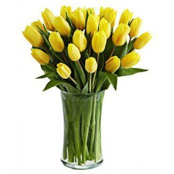 Lisbon online Florist - Wonderful day Bouquet