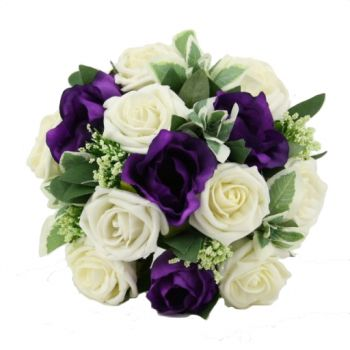Saint George flowers  -  Classic Romance Flower Delivery