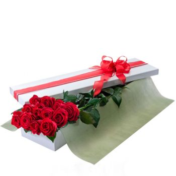 Omsk flowers  -  My Special One Flower Delivery