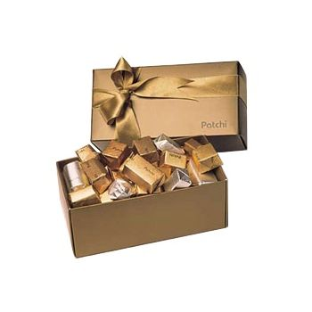 Dubai flowers  -  Patchi Chocolates Flower Delivery