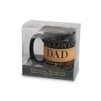 Trinidad flowers  -  Dad Tea Mug  Flower Delivery