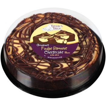 Trinidad flowers  -  Fudge Brownie Flower Delivery