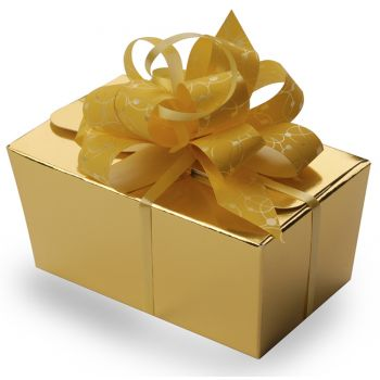 Gyumri flowers  -  Wrapped Box of Chocolates  Flower Delivery