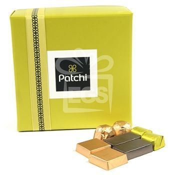 Oman flowers  -  Patchi Chocolates Flower Delivery