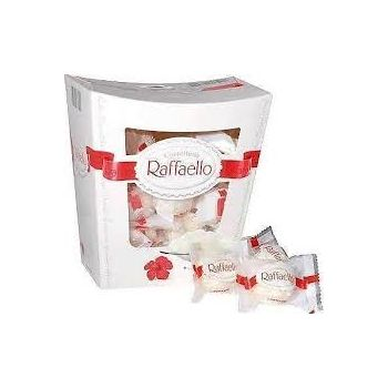 Czech Republic flowers  -  Raffaello Confection  Flower Delivery