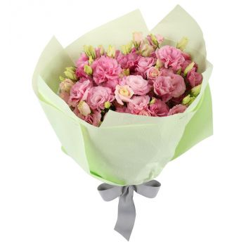 Prague flowers  -  Faithful Affection Flower Delivery