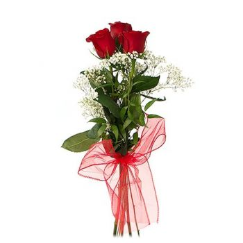 Sauteurs flowers  -  Sweet Love Flower Delivery