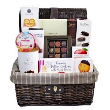 Beijing flowers  -  Sweet Hamper Flower Delivery