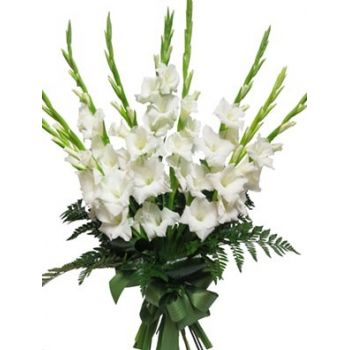 Cuba online Florist - Fresh Summer Love Bouquet