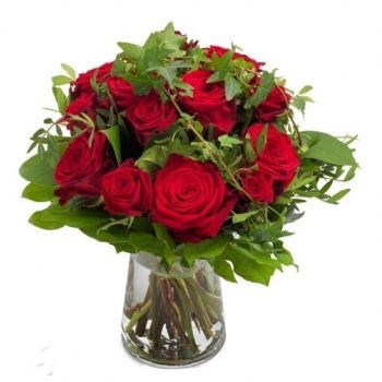 Zaragoza online Florist - Always yours Bouquet