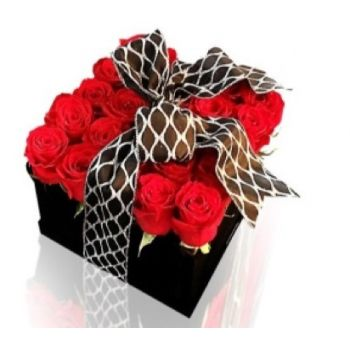 Jakarta flowers  -  Just simple and beautiful Flower Delivery