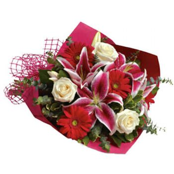 Southport flowers  -  Carla Flower Delivery