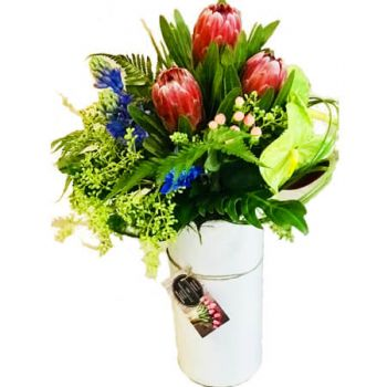 Gold Coast flowers  -  Ana Flower Delivery