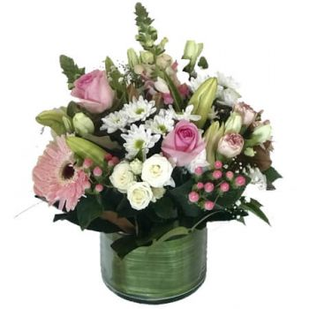 Gold Coast flowers  -  Andrea Flower Delivery