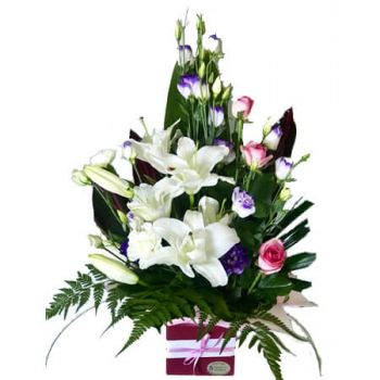 Gold Coast flowers  -  Imelda Flower Delivery