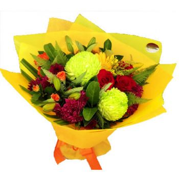 Gold Coast flowers  -  Ishaan Flower Delivery