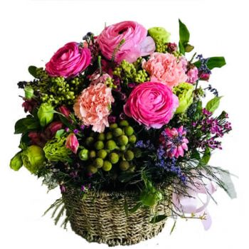 Gold Coast flowers  -  Josephine Flower Delivery