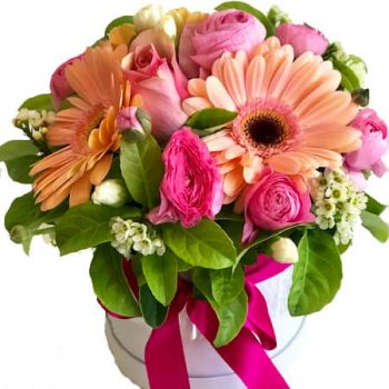 Gold Coast flowers  -  Linda Flower Delivery