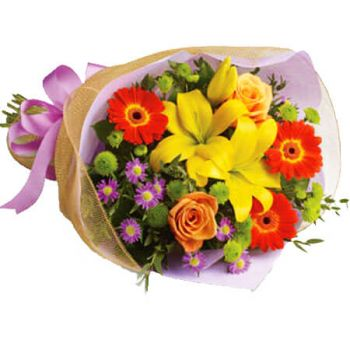 Gold Coast flowers  -  Nelly Flower Delivery