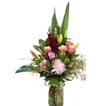Gold Coast flowers  -  Nina Flower Delivery